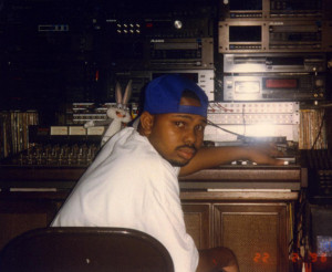 about dj screw