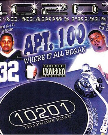 dj-screw-apt-100-where-it-all-began